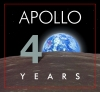 Apollo 40 Years