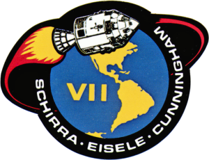 Apollo 7 Patch